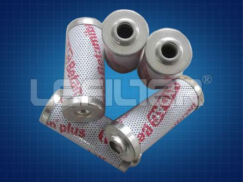 Substituição HYDAC filtro de óleo hidrá
