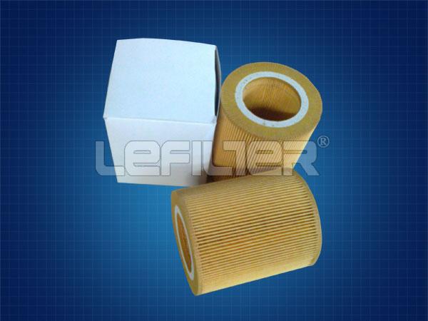 filtro de ar do compressor de Liutech alt