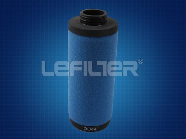 <b>Linha de filtro in-line Atlas Copco compr</b>