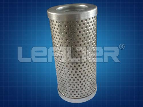 <b>Cartucho de filtro hidráulico Pereira 93</b>