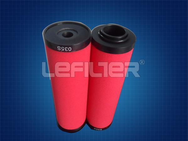 <b>Filtro de Inline do Compressor de ar de H</b>