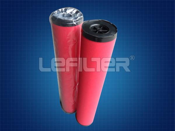Elemento de filtro de ar para compressor