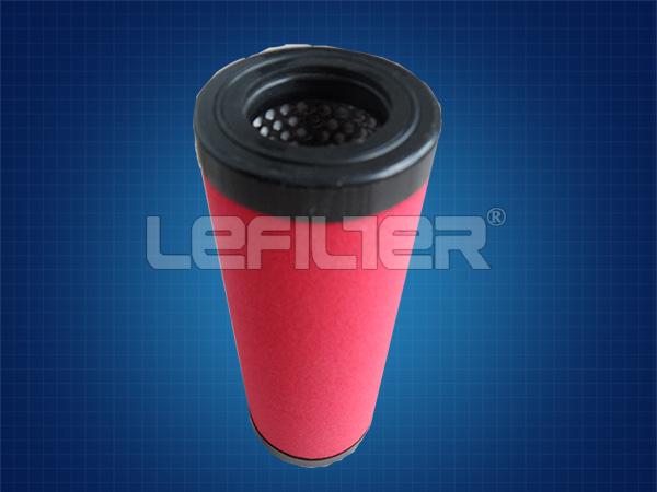 Alta eficiência de filtração filtro de